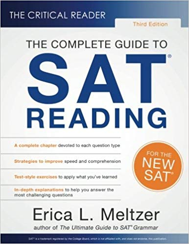 Perfect Scorer Test Prep: SAT: The Best Prep Books