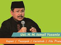 Download Kajian Ust. H.M. Ismail Yusanto