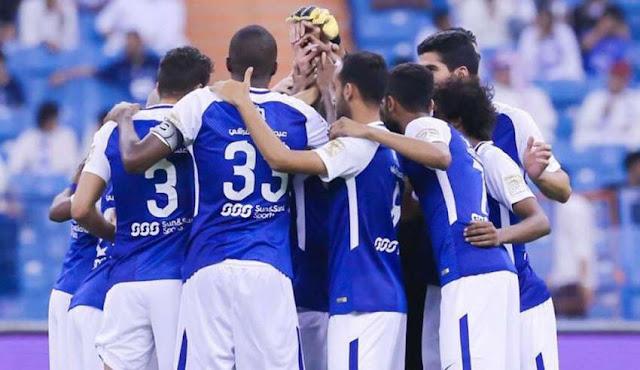 موعد مباراة الاتفاق والهلال اليوم في الدوري السعودي للمحترفين والقنوات الناقلة والتشكيل المتوقع للفريقين