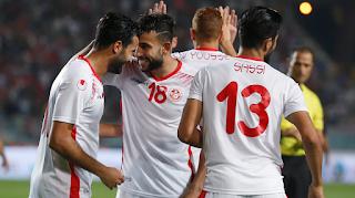 Tunisie vs Libye live stream Saturday 11 -11- 2017 Russia World Cup 2018 Qualification