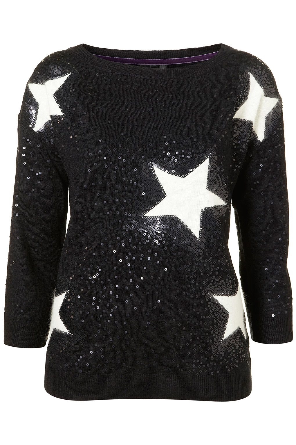 The Style Anchor Starry Starry Night