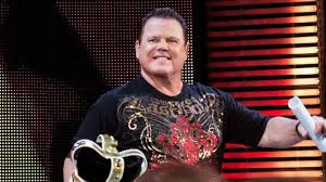 The King Jerry Lawler Dolph Ziggler Smackdown WWE