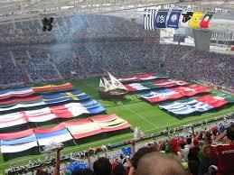 Hak Siar Euro 2016 di Indonesia