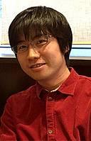 Kubota Chikashi
