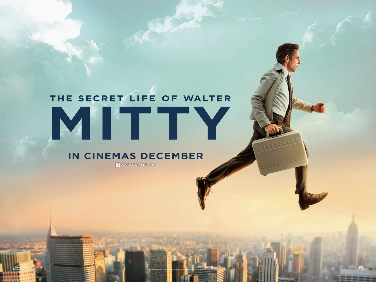 Life Of Walter Mitty