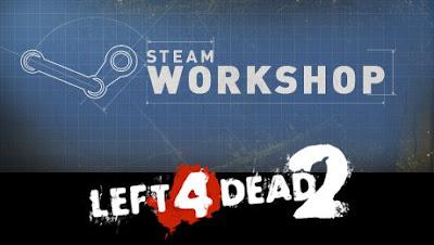 Left 4 Dead 2: Steam Workshop