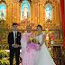 Thánh lễ hôn phối của anh Phêrô Long và chị Maria Ly