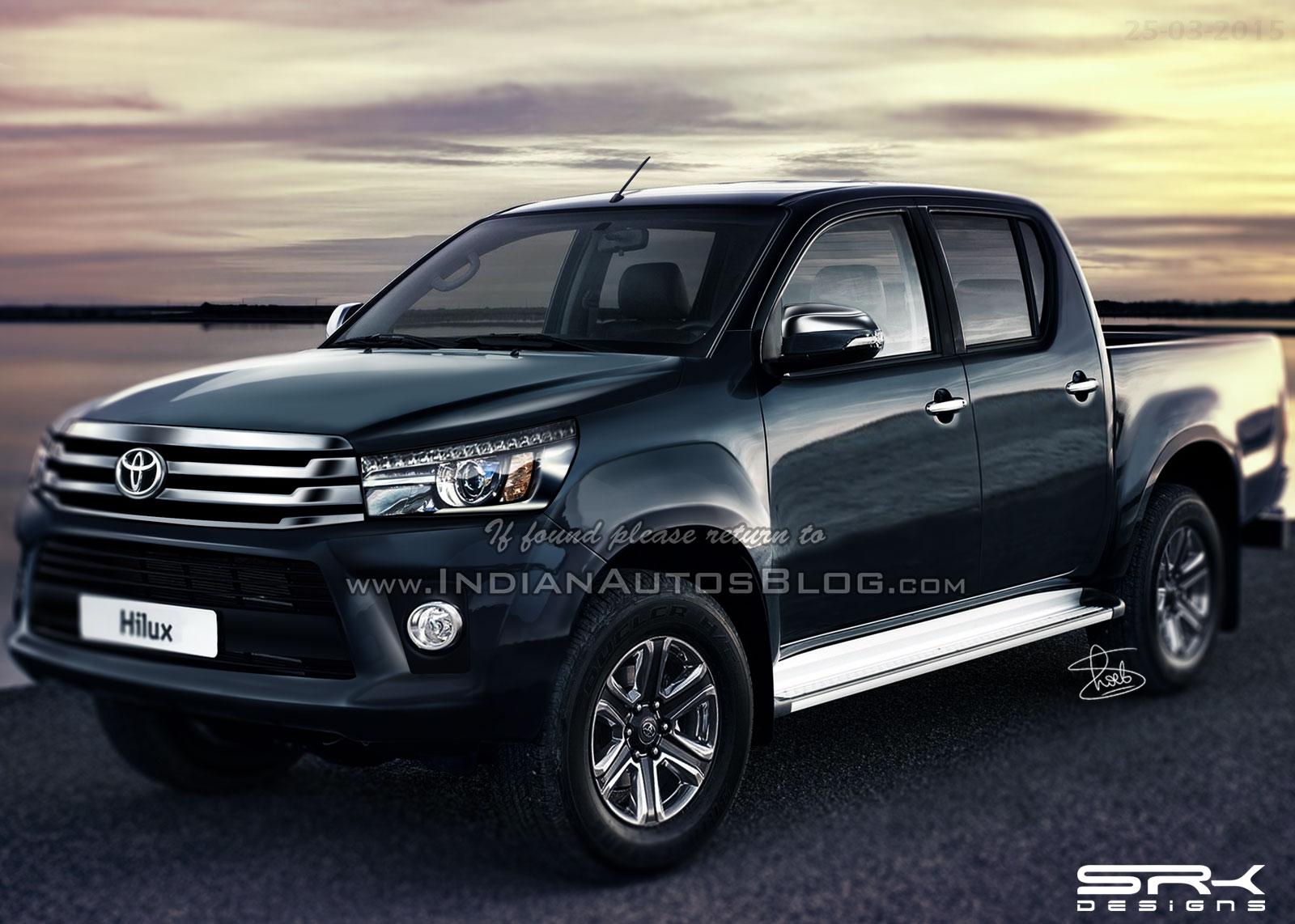 Kelebihan Kekurangan Harga Toyota Hilux Top Model Tahun Ini