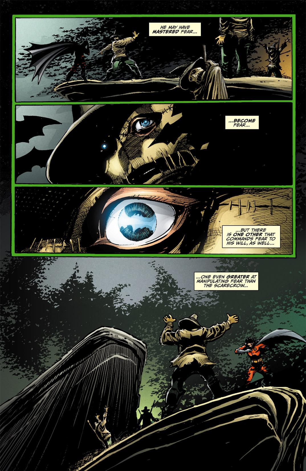 Detective Comics (1937) 836 Page 17