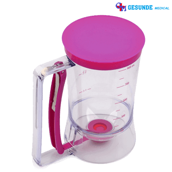Batter Dispenser | Alat Takaran Adonan