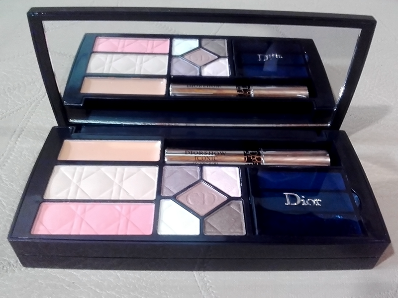 Paleta All In One Dior