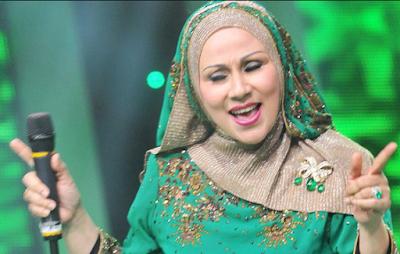 Lagu Dangdut Camelia Malik