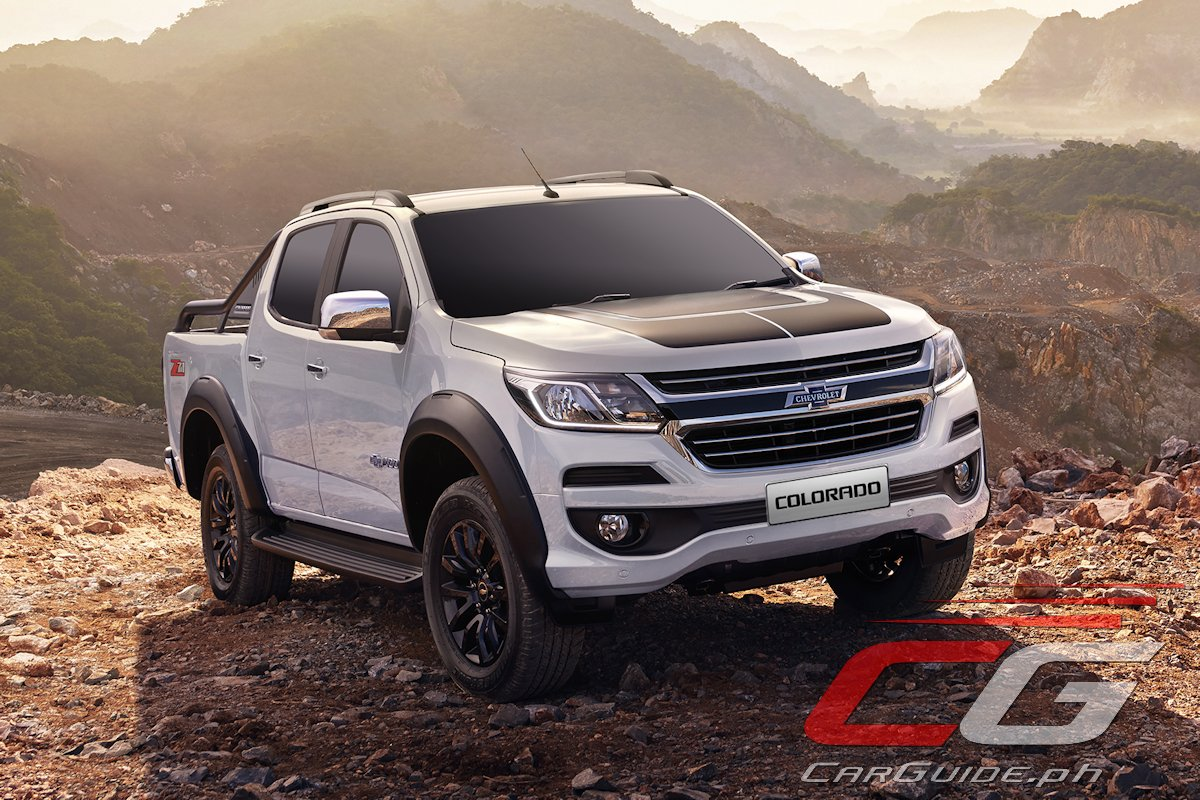 2018 chevrolet colorado centennial edition celebrates 100 years of legendary chevy trucks