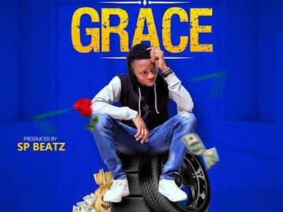 DOWNLOAD MP3: Olah DC - Grace (Prod. by SP Beatz) || @Olah_DC