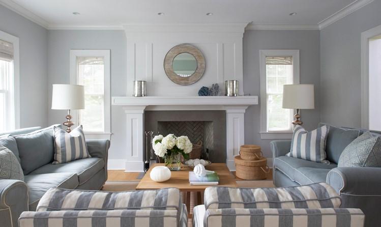 Consigli per la casa e l 39 arredamento abbinamento colori for Arredamento grigio