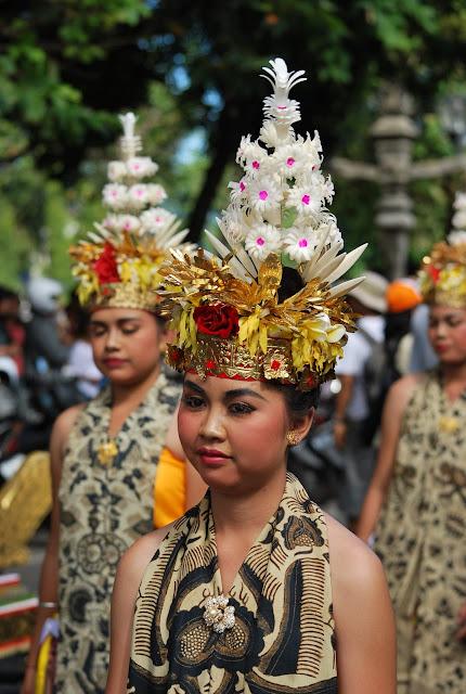 Indonesia Pedawa people