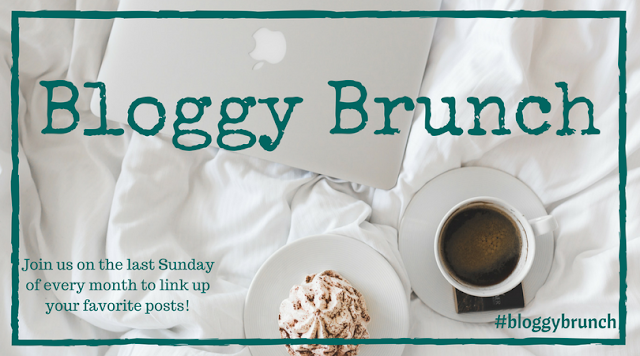 June Bloggy Brunch