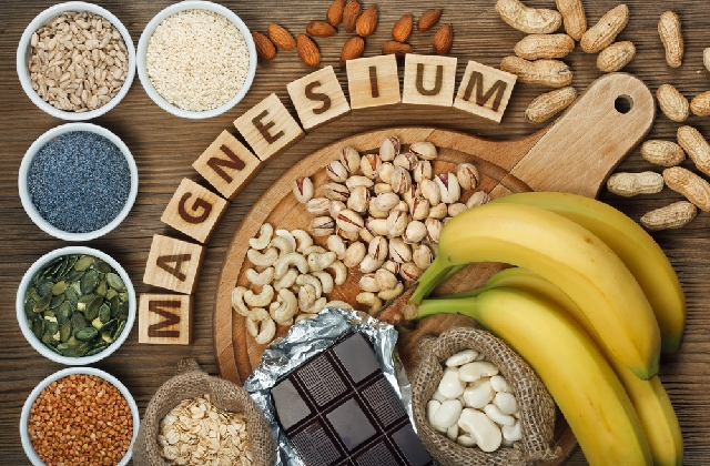 Did You Know About These Powerful Health Benefits of Magnesium?