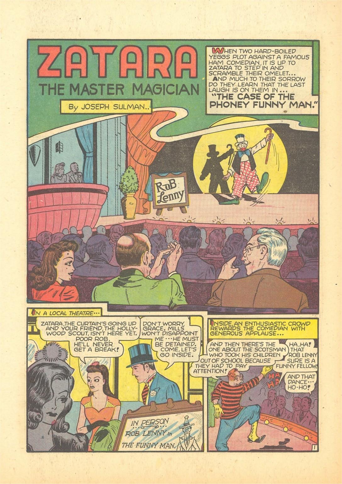 Action Comics (1938) 56 Page 56