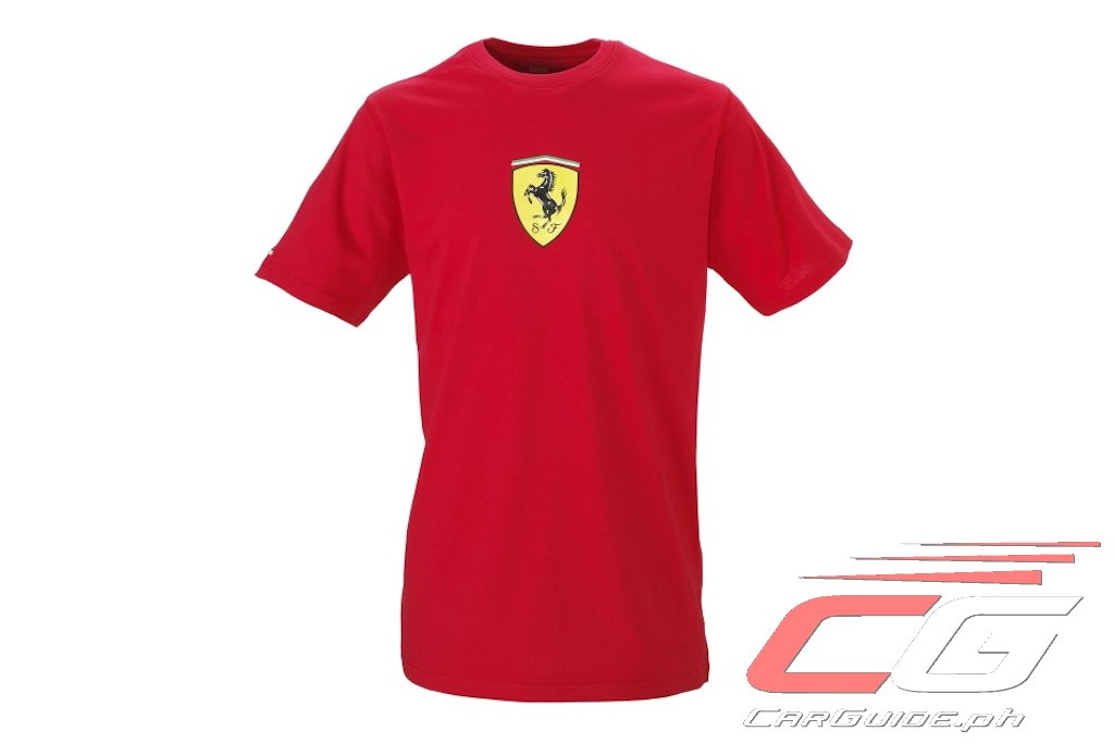406b17f1 Give the Gift of Ferrari This Father's Day | Philippine Car News ...