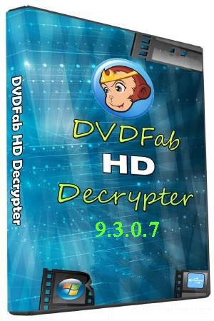 DVDFab HD Decrypter 9.3.1.0