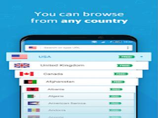 होला फ्री वीपीएन प्रॉक्सी Hola Free VPN