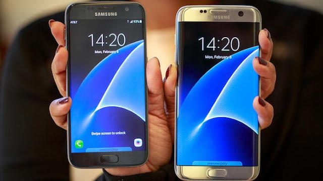 Cara Membuka Password di Samsung Galaxy