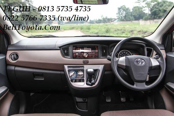 Suspensi Grand New Avanza Harga Agya Trd 2018 Test Drive Toyota All Calya: Dan Kekedapan ...
