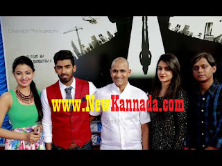 Run Antony Kannada Songs