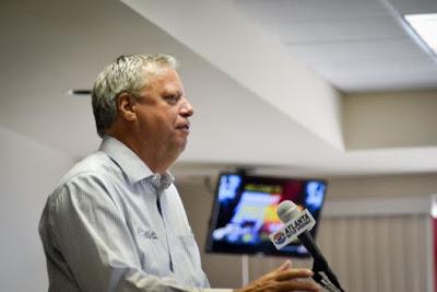 Six Bold Predictions From AMS President Ed Clark For The 2018 #NASCAR Season