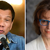 Callamard Earns Duterte's Ire Yet Again, This Time For Controversial #makehisdeaththelast Tweet
