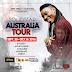 Solidstar Set to Tour Australia