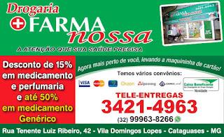 Drogaria Farmanossa