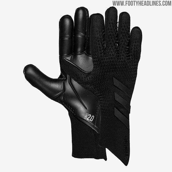 Addidas Predator Pro Goalkeeper Gloves Brand New