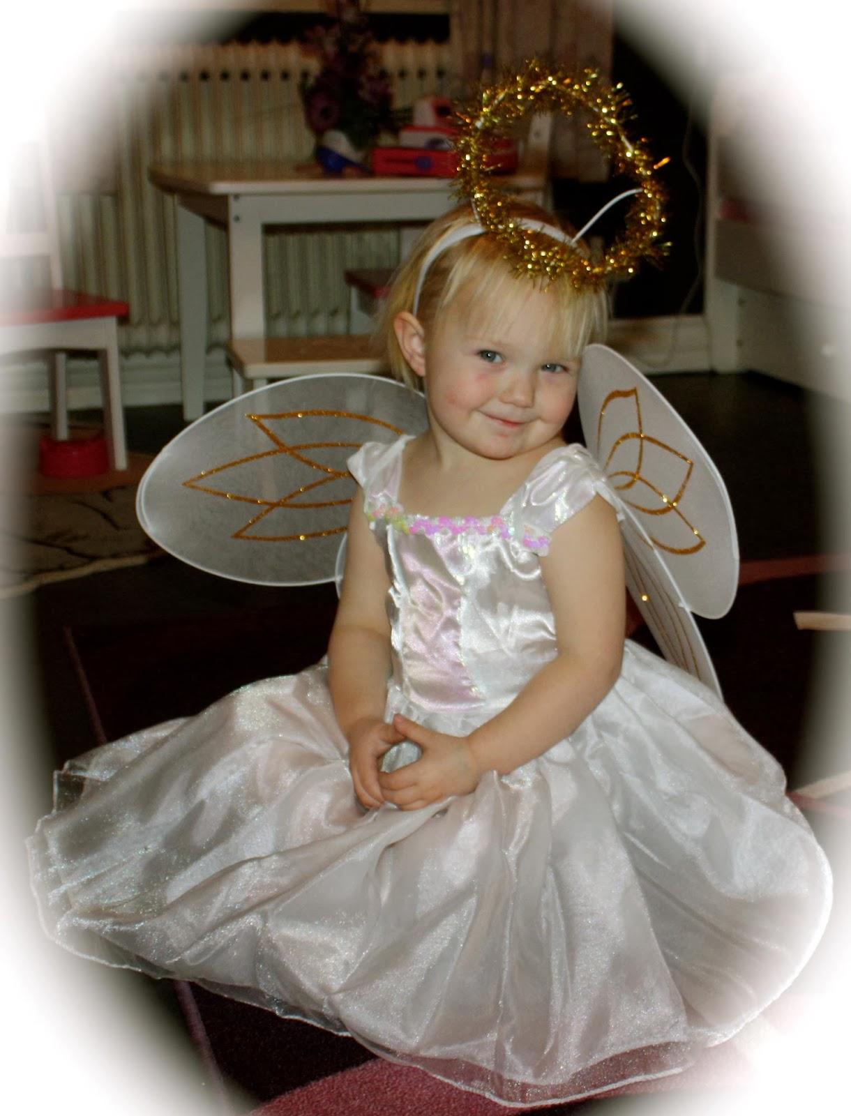 bolibompa dagens grattis skicka in Vibeke: Angels pinata & tillbehör kom =) skickat in Angel till  bolibompa dagens grattis skicka in