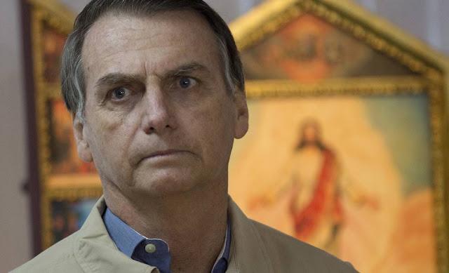 """Bolsonaro promete acabar com indulto de Natal para criminosos: """"Esse ano será o último"""""""