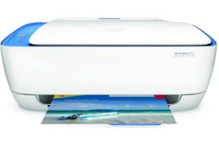 HP Deskjet 3630 Treiber herunterladen Installieren Sie einen kostenlosen HP Drucker. Die Datei enthält Treiber und Software für die Vollversion, Basic Driver