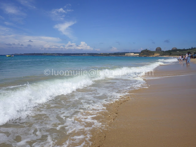 Kenting Nanwan Beach