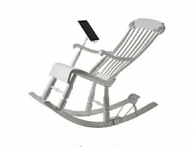 Electronic Chair