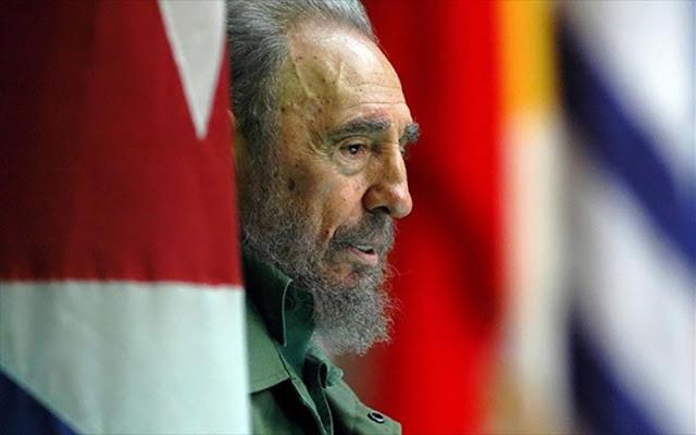 Πέθανε σε ηλικία 90 ετών ο Φιντέλ Κάστρο