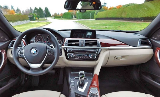 2016 BMW 328i xDrive Automatic