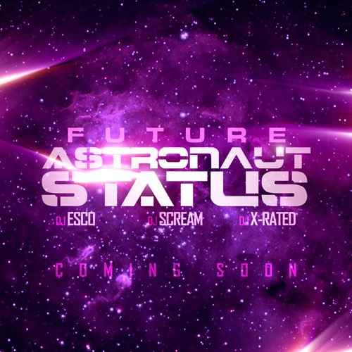 Future Rapper Astronaut Status - Pics about space