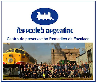 <b>Ferro Club sede Escalada</b>