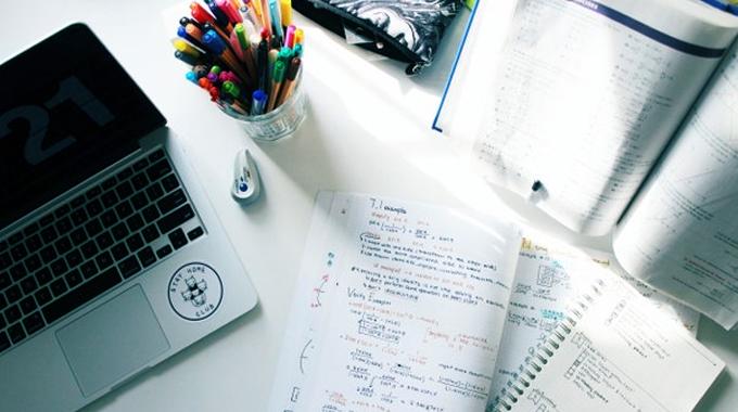 Como estudar sozinho: 05 etapas básicas para estudar com qualidade