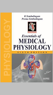 Sembulingum Physiology ebook PDF free download