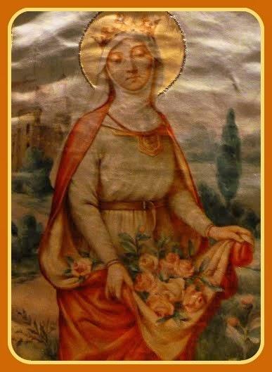 20 novembre S. Elisabetta d'Ungheria