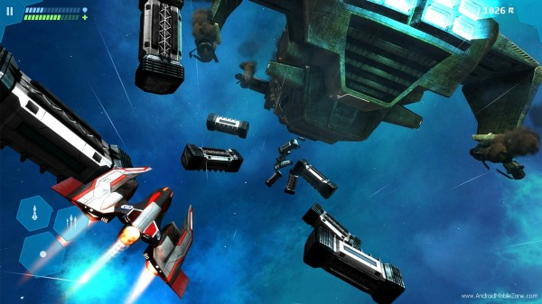 Star Horizon - Star Horizon v2.3.2 MOD APK - Money Cheat