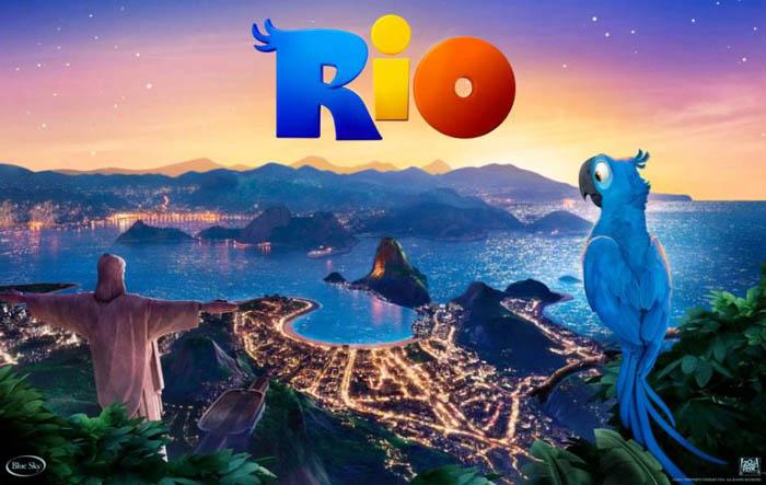 Rio Trip
