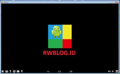 Aplikasi atau sofware untuk menjalankan android di komputer dengan spek rendah