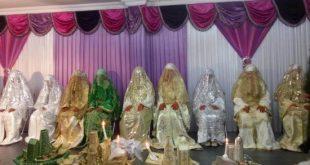 المجلس العلمي ببرشيد ينظم العرس الجماعي التضامني الخامس وهذه شروط الإستفادة